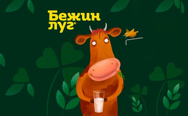 Вкусные и полезные молочные продукты для детей