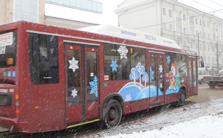 Куда туляки могут пожаловаться на работу общественного транспорта: список номеров