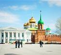 Ко Дню города и области площадь Ленина станет светлее