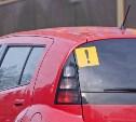 Начинающих водителей обяжут наклеивать предупреждающий знак на машину