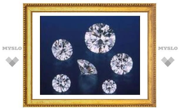 За хищение бриллиантов задержаны сотрудники музея