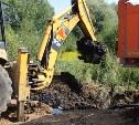 Экологическое ЧП в Комарках: геофизики определят территорию загрязнения