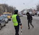 В Туле пройдет рейд ГИБДД «Внимание, пешеход!»