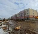 «Северную Мызу» достроят: Тульское правительство ведет переговоры с новым инвестором