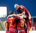 В конце августа «Арсенал» вступит в борьбу за Кубок России