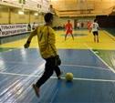 В чемпионате Тулы по мини-футболу среди любителей прошли очередные игры