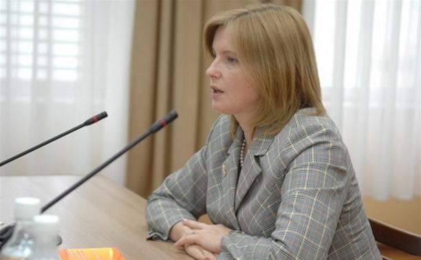 30 августа в Тулу приедет директор департамента государственной политики