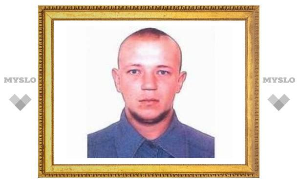 В Тульской области сбежал осужденный