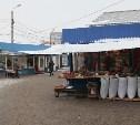 На Зеленстрое откроется фермерский рынок