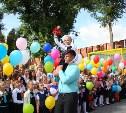 1 сентября в школы Тульской области пойдут более 13 тысяч первоклассников