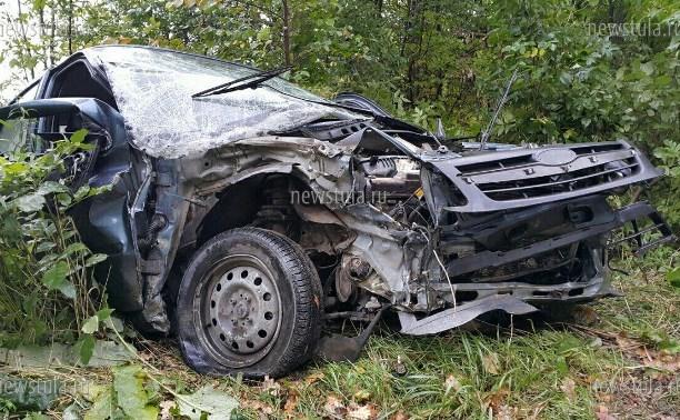Появилось видео с места аварии возле «Тулачермета»