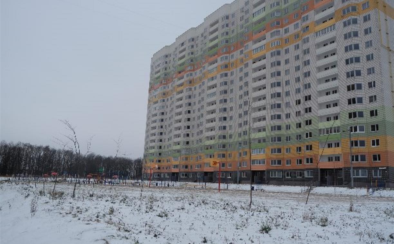 Новую Тулу  и улицу Макаренко свяжут мост и магистраль