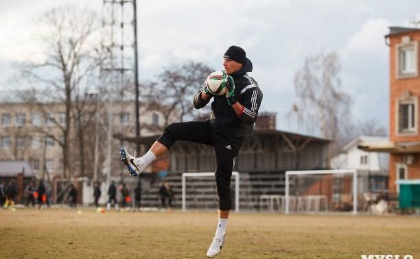 Экс-вратарь «Арсенала» стал тренером молодежки «Динамо»