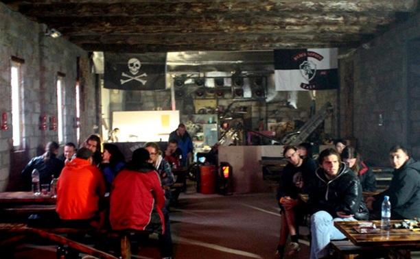 Объявлен сбор денег на ремонт сгоревшего рок-клуба «М2»