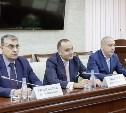 Армянское бизнес-сообщество может создать в Тульской области крупный логистический центр