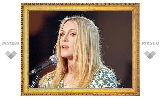Мадонна возглавила рейтинг самых высокооплачиваемых музыкантов