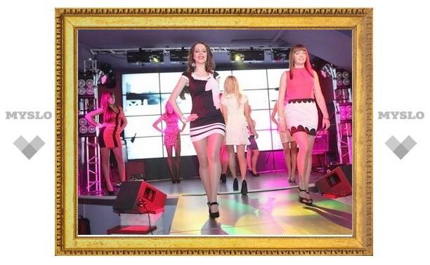 Выбираем финалисток конкурса «Мисс «Модный город» весна 2012»!