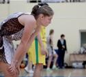 В Туле проходят сразу два баскетбольных турнира