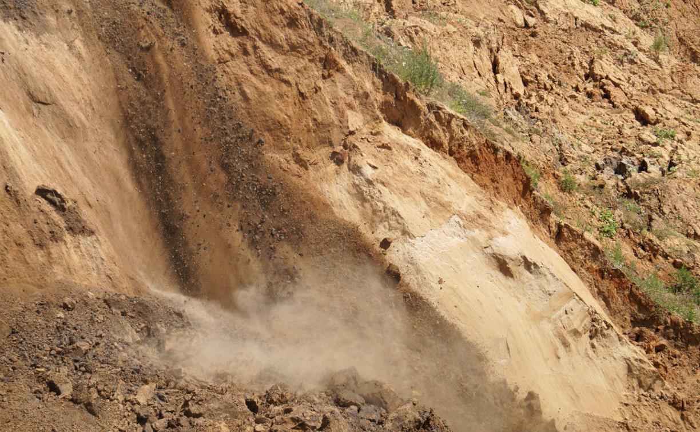 Незаконная добыча песка почти на 2 млрд рублей: сегодня состоится первое заседание по уголовному делу