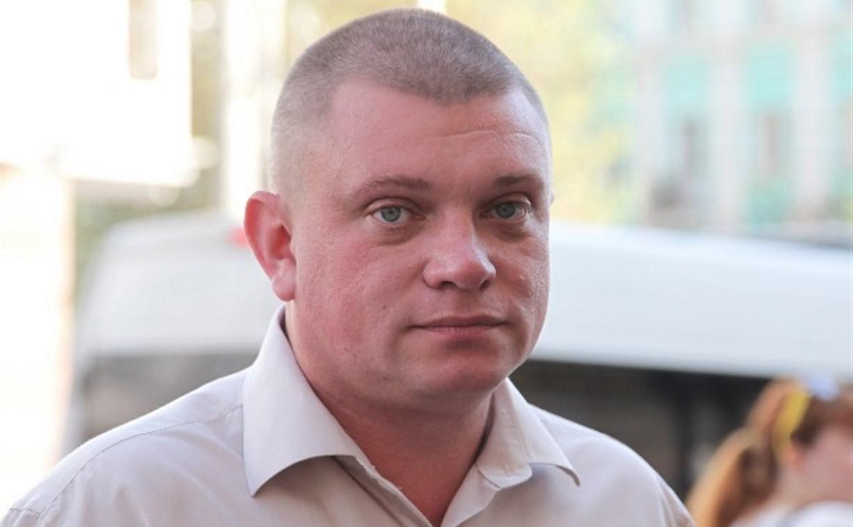 Кого из чиновников назначили дежурным по Туле 11 февраля
