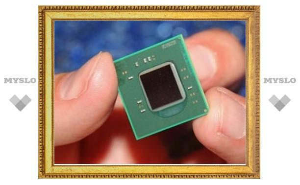 Intel выпустила процессоры Atom для домашних файлохранилищ