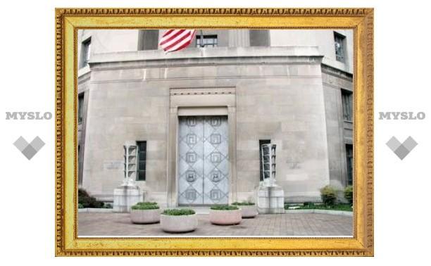 Минюст США заподозрил компанию Schlumberger в даче взяток