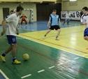 В чемпионате Тулы по мини-футболу определились последние участники Суперлиги