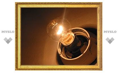 Жителям Новомосковска задерживают квитанции на оплату электроэнергии