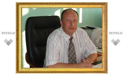 Временно отстранен от должности глава администрации Донского