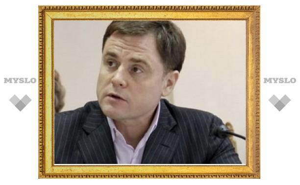 Кимовчане завалили губернатора Тульской области Владимира Груздева жалобами