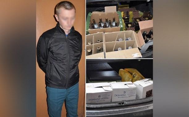 Взятка алкоголем: тульские МЧСники получили по пять лет строгого режима