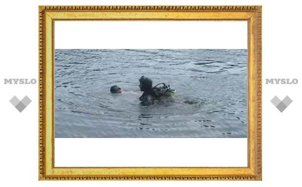 Туляк утонул из-за сердечного приступа