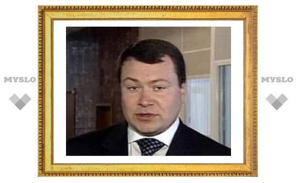 Мэр Владивостока этапирован в СИЗО Хабаровска