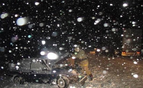 В Ефремовском районе произошло смертельное ДТП с участием грузовика