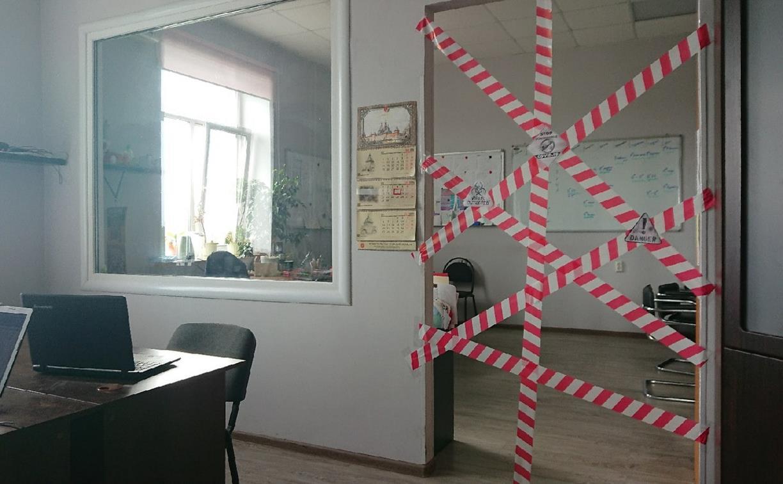 У сотрудника телеканала «Первый Тульский» выявлен коронавирус