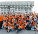 Тульские волонтеры вышли в финал Всероссийского конкурса