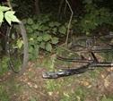 Под Кимовском газелист сбил велосипедиста