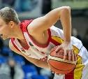 Баскетболист «Арсенала» Никита Бурков завершил игровую карьеру