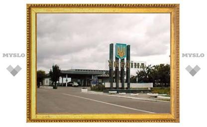Украинская таможня заблокировала экспорт зерновых