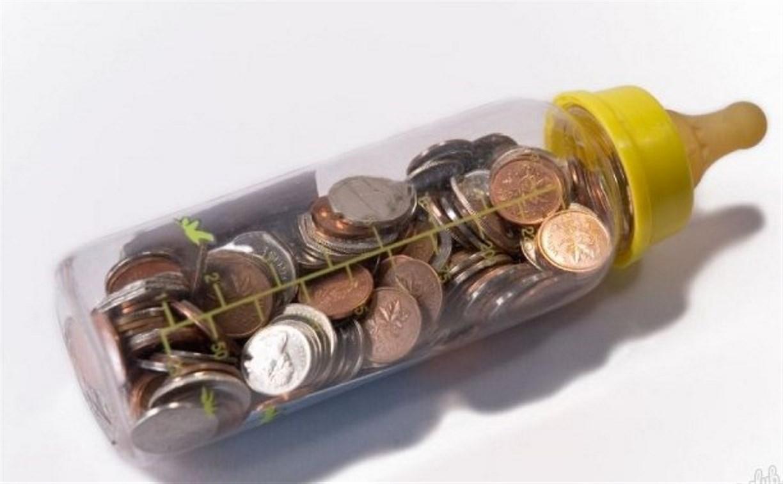 Житель Новомосковска задолжал по алиментам более 300 тысяч рублей