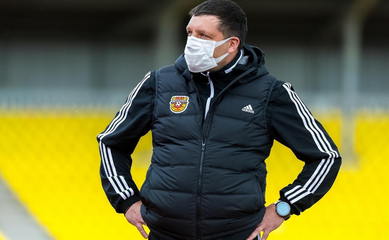Социальная дистанция, маски и дезинфекция: как «Арсенал» готовится к продолжению чемпионата