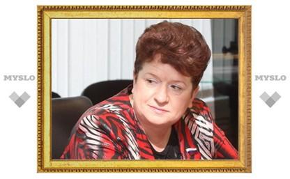 Губернатор предложил назначить уполномоченным по права человека Галину Фомину