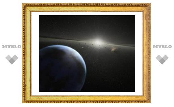Астрономы обнаружили новую планету