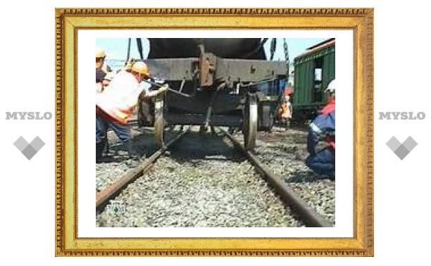Россия построит железную дорогу в Саудовской Аравии
