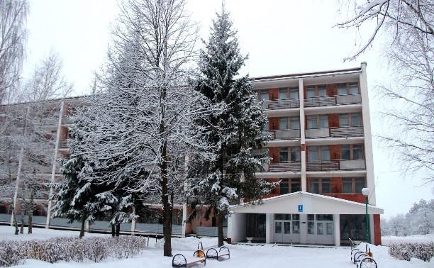 Из-за массовой инфекции санаторий «Краинка» закрыт до 1 марта