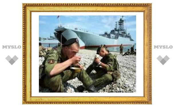 27 ноября: День морской пехоты