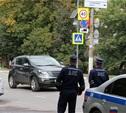 Сотрудники ГИБДД объявили очередной рейд «Нетрезвый водитель»