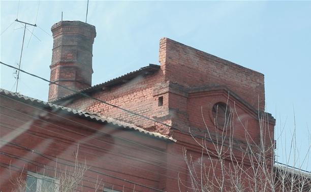 В Центральном районе более 30 фасадов нуждаются в ремонте