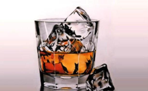 Роспотребнадзор обнаружил опасные вещества в американском виски