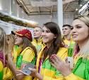 Тульские студенты вернулись из Сочи с XIX Всемирного фестиваля молодёжи и студентов с наградами